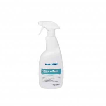 Clean 'n Easy desinfectie foamspray  (750 ml)