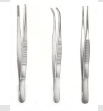 Anatomische pincet