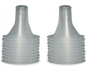 Lenskapjes voor Braun Thermoscan oorthermometer Pro 4000 en Pro 6000 - 200 stuks