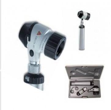 Heine Delta 20 dermatoscoop set