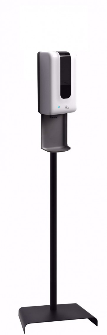 Automatische spray dispenser (no touch desinfectie)