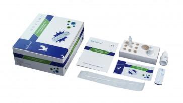 Coronavirus Ag Rapid Test Cassette (Swab, 20 stuks, 1 verpakking)