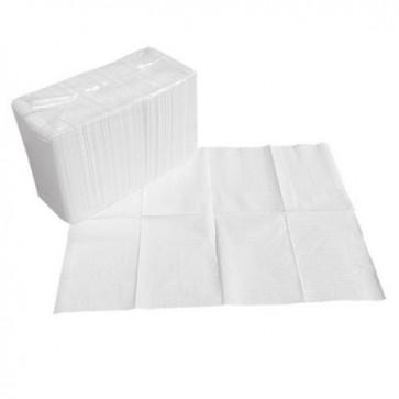 A-M dental towel - beschermdoek 33 x 45 cm - 500 stuks