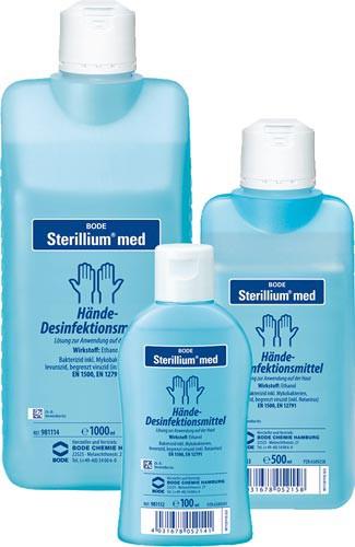 Sterillium - 100 ml