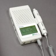 Hadeco ES-100V3 Mini-Doppler + probe