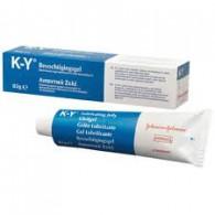 K-Y glijmiddel, tube 82 gram