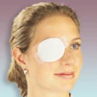 Eycopad oogkompres 56x70 mm steriel - 25 stuks
