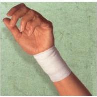 Klinion Cambric fixatiewindsel niet elastisch