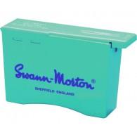 Swann Morton skalpelmesjes remover / container, 10 stuks