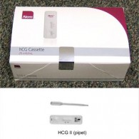 Alere HCG II zwangerschapstesten - 20 testen