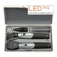 Heine Mini 3000 fiber otoscoop & ophthalmoscoop LED verlichting