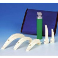 F-Light Blade ECO Plus Laryngoscoop set
