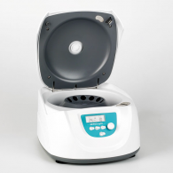 Servospin electrische centrifuge