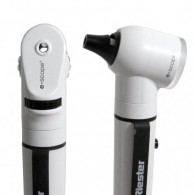 Riester E-Scope fiber otoscoop + ophthalmoscoop 2,5 V