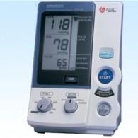 Omron HEM-907 digitale bloeddrukmeter met standaard manchet