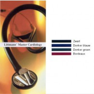 Littmann Master Cardiology stethoscoop enkel borststuk.
