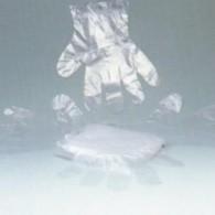 A-M polyethyleen handschoen doos 500 stuks