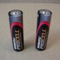 Set batterijen 2 x LR6 voor batterijhandvat