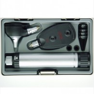 Heine K-180 fiber otoscoop & ophthalmoscoop set