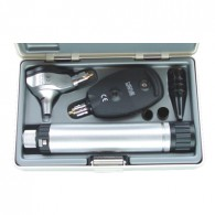 Heine Beta 200 halogeen fiber otoscoop & ophthalmoscoop set