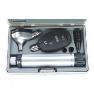 Heine Beta 200 halogeen fiber otoscoop & ophthalmoscoop set