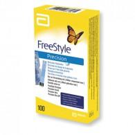 Abott FreeStyle Precision  50 stuks
