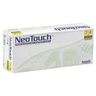 Ansell Neo Touch handschoen 7,5- 8 - 10x100 stuks (25-101)