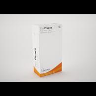 Bio Fluoro fluoresceïne strips