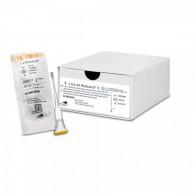 Histoacryl weefsellijm transparant - 5 ampullen 0,5 ml