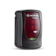 Nonin Onyx Vantage 9590 vingerpulsoximeter - zwart