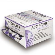 Accu Chek Safe-T-Pro-Plus bloedlancetten 200 st.