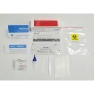 Coronavirus Ag Rapid Test Speeksel test  (1 stuk)