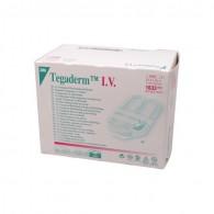 3M Tegaderm infuuspleister 7 x 8,5 cm