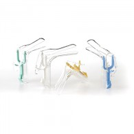 Disposable speculum Welch Allyn