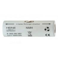 Heine oplaadbare batterij