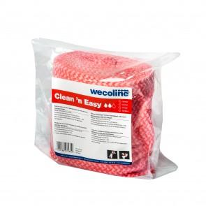 Navulling Clean 'n Easy Sanitair doeken, 3 x 150 stuks